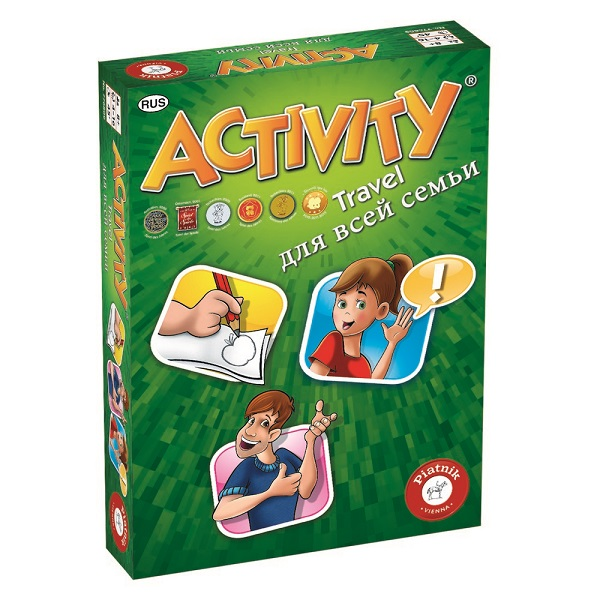 Activity Travel