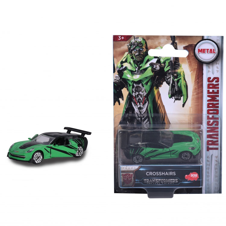 Auto Transformers M5 Crosshairs