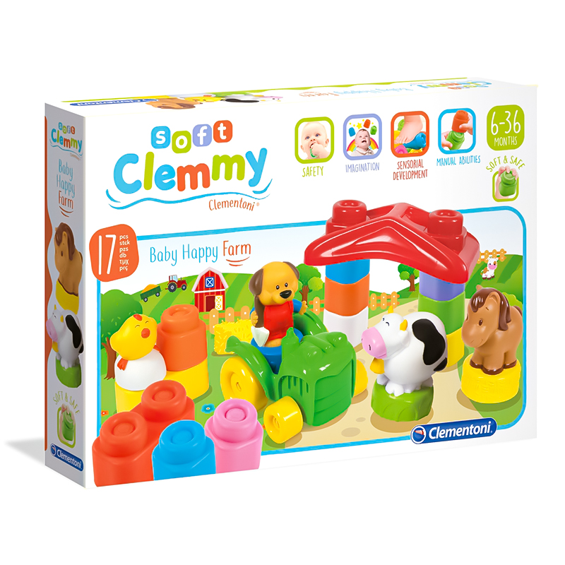 Clemmy Happy Farm